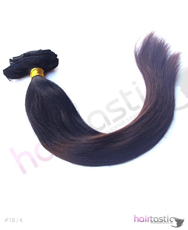 Ombre hår 1b / 4