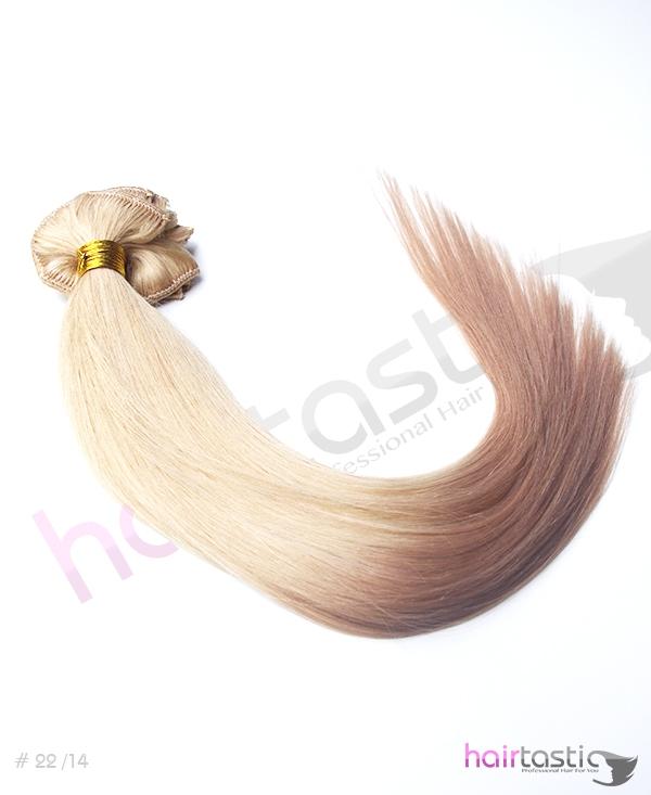 Ombre hår 22-14