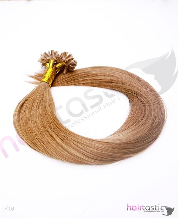 Nail Hair Basic 18