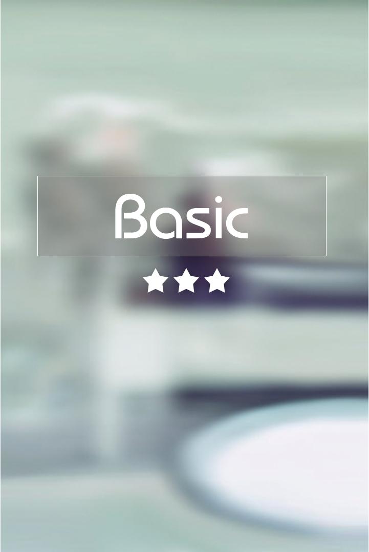Nail Hair Basic