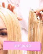 Clip on Set