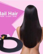 Nail Hair