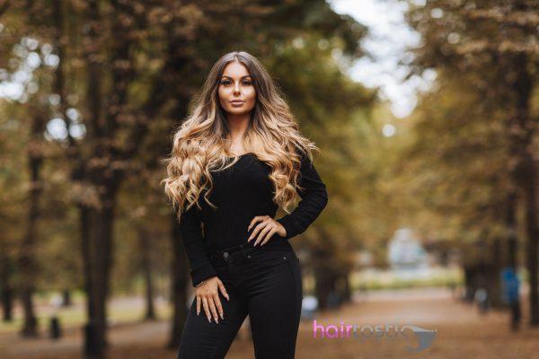 Höstplåtning med Anna-Lisa Herascu